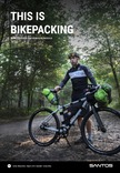 This is Bikepacking Santos