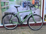 Santos Travel Lite Ice Green