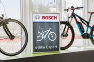 Bosch E-Bike certificering 2018
