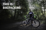 Bikepacking door Santos